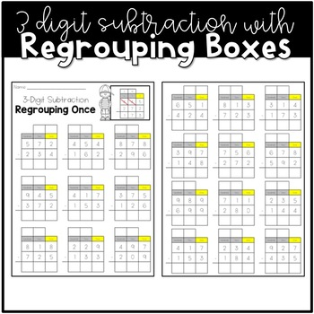original-2860776-3 Math Worksheets Second Grade Regrouping on printable 2nd grade no, double-digit subtraction, two digit,