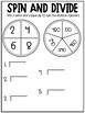 3 Digit by 1 Digit Division Worksheets