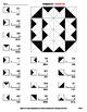 3-Digit by 1-Digit Multiplication - Coloring Worksheets