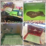 3-Dimensional Graph Diorama