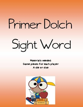 3 Dolch Sight word games