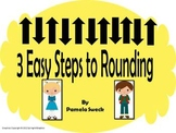 3 Easy Steps To Rounding