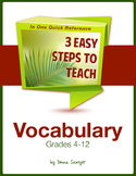 3 PROVEN Technology-Rich Steps to Teach Vocabulary