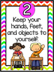 3 Essential Classroom Rules
