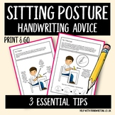 3 Essential Tips for Handwriting