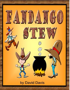 3 FUNNY STONE-SOUP SPIN-OFFS:  FANDANGO STEW, UGLY PIE, and DUCK SOUP