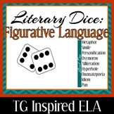 3 Figurative Language Games: Literary Analysis Review for