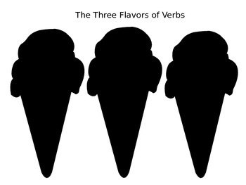 3 Flavors of Verbs