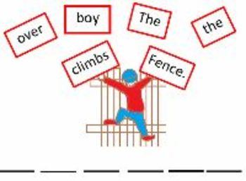 3 Full Days For K-1/ Bears Theme; P-Words Theme; Things to Climb Theme