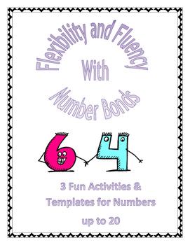 3 Fun Ways to Practice Decomposing Numbers