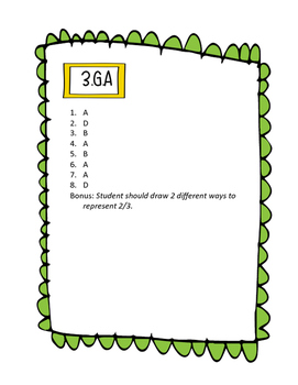 3.G.A Common Core Practice