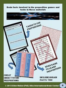3 Grammar Puzzle Games - Bundled