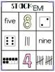3 Kindergarten Number Activities to Practice Number Sense