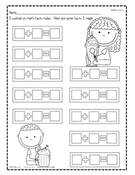 Flashcards - 3 Levels - Ice Cream Kids Edition