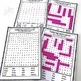 3 Little Pigs Word Search