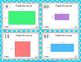 3.MD.7 Task Cards: Area: Multiplication, Addition & Tiling Task Cards 3MD7: Area
