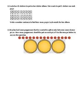 3.MD.A.1 3.MD.A.2 3.OA.D.8 3.OA.A.3 Study guide