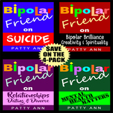 Mental Health 3 Guidebooks > Healing Depression, Grief Support & Finding HaPpY!