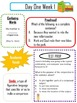 3 Months of Daily English--Practice--Common Core--Grade 5