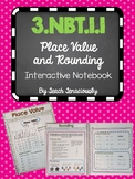 3.NBT.1 - Place Value and Rounding Interactive
