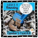 3.NBT.1 Teaching Toolkit:  Rounding