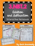 3.NBT.2 Addition and Subtraction Interactive