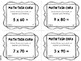 3.NBT.3 3rd Grade Math Task Cards (Multiplying by Multiples of 10)