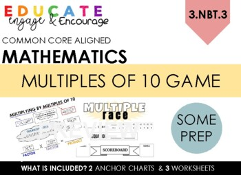 3.NBT.3: Multiply one-digit whole numbers by multiples