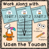 3.NBT Number and Operations in Base Ten BUNDLE