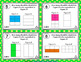 3.NF.3 Task Cards: Equivalent Fractions & Comparing Fracti