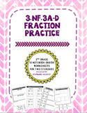 3.NF.3a-d Fraction Practice