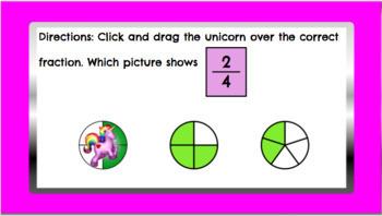 3.NF.A1- Google Classroom Understanding Fractions