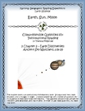 3 NGRE Earth, Sun, Moon - Ch. 2, Early Discoveries, Ancient Sky Watchers, p14-19