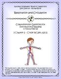 3 NGRE Respiration and Circulation - Ch. 2, Circle of Life, p12-21