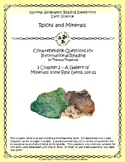 3 NGRE Rocks and Minerals - Ch. 2, A Gallery of Minerals, Some Real Gems, p14-21