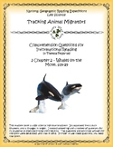 3 NGRE Tracking Animal Migrators - Ch. 2, Whales on the Mo