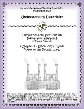 3 NGRE Understanding Electricity - Electricity at Work, Power to People, p14-2