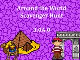3.OA.8 Scavenger Hunt