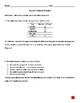 3.OA.8 Word Problem Practice Leveled Worksheets