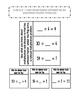 3.OA.B.6 Interactive Notebook