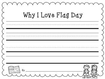3 Patriotic Writing Crafts {Uncle Sam & Patriotic Kids!}