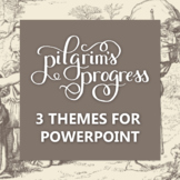 3 PILGRIM'S PROGRESS Themes for PowerPoint