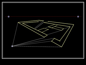 3 Point Perspective - Creating the Amazing Maze