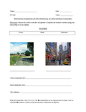 3-Pt Differentiated ENL (ESL) Assignment for NYC Grade 2 S