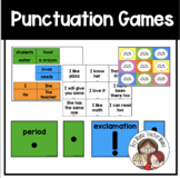 3 Punctuation Games for Children