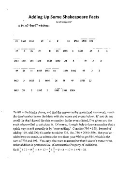 3 Puzzle Romeo and Juliet,Word Search Crossword,Vocabulary,Characters