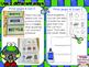 3 R's - Reduce, Reuse, Recycle Flip Flap Book