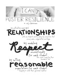 3 R's of Resilience