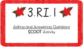 3.RI.1 Poinsettia Plant Scoot Activity