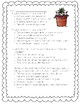 3.RI.9 Compare/Contrast Informational Texts {Spring Flowers}